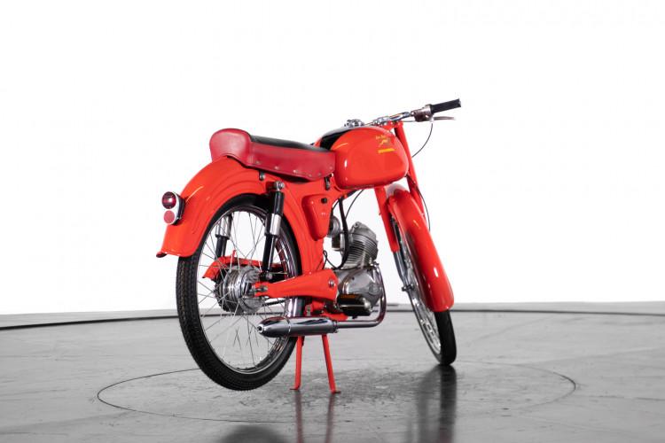 1956 DEMM 4T 50 0