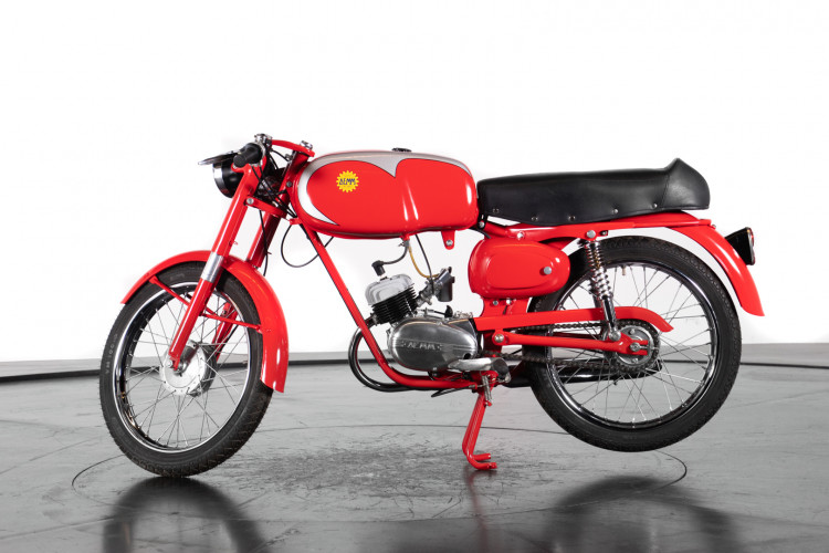 1963 DEMM BASSOTTO 11
