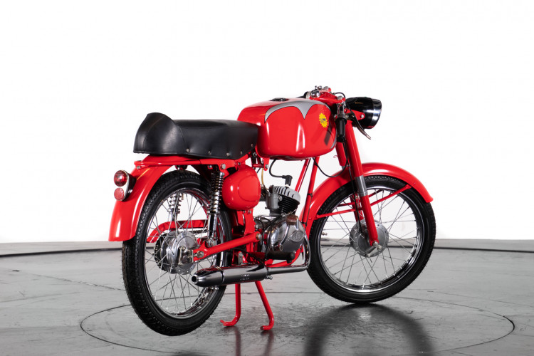 1963 DEMM BASSOTTO 1