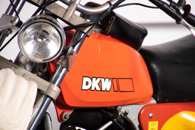 1976 DKW 175 GS SEVEN 9