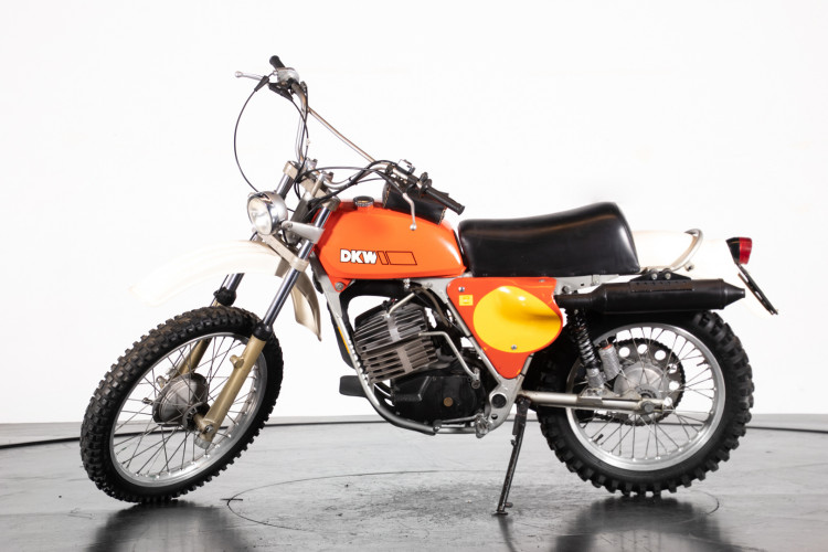 1976 DKW 175 GS SEVEN 0