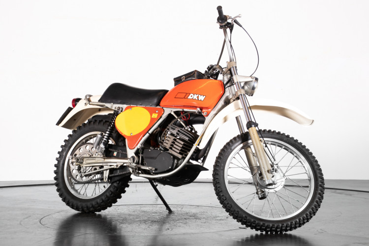 1976 DKW 175 GS SEVEN 5