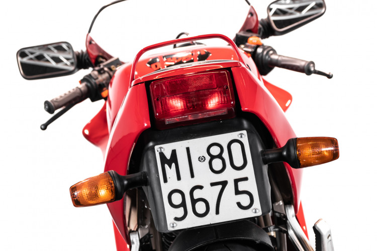 1993 Ducati 350 SS SuperSport 11