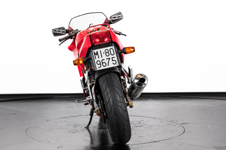 1993 Ducati 350 SS SuperSport 4