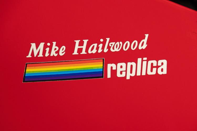 1983 Ducati 900 MIKE HAILWOOD REPLICA 13