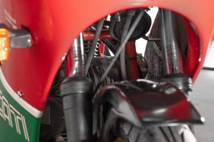 1983 Ducati 900 MIKE HAILWOOD REPLICA 15