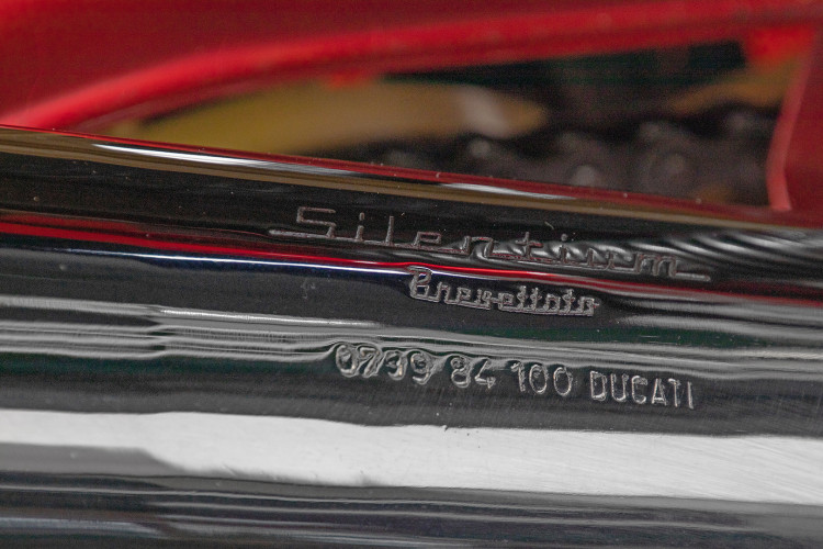 1983 Ducati 900 MIKE HAILWOOD REPLICA 23