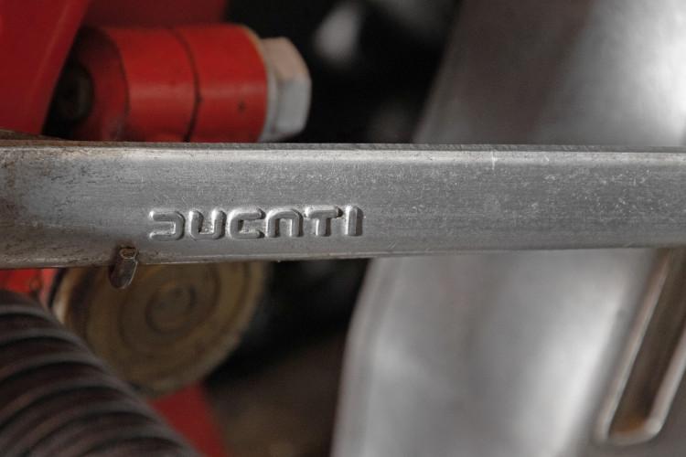 1983 Ducati 900 MIKE HAILWOOD REPLICA 25