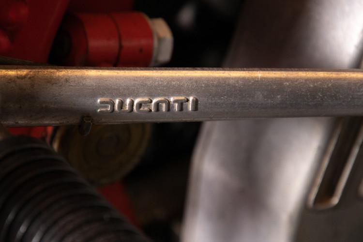 1983 Ducati 900 MHR 12