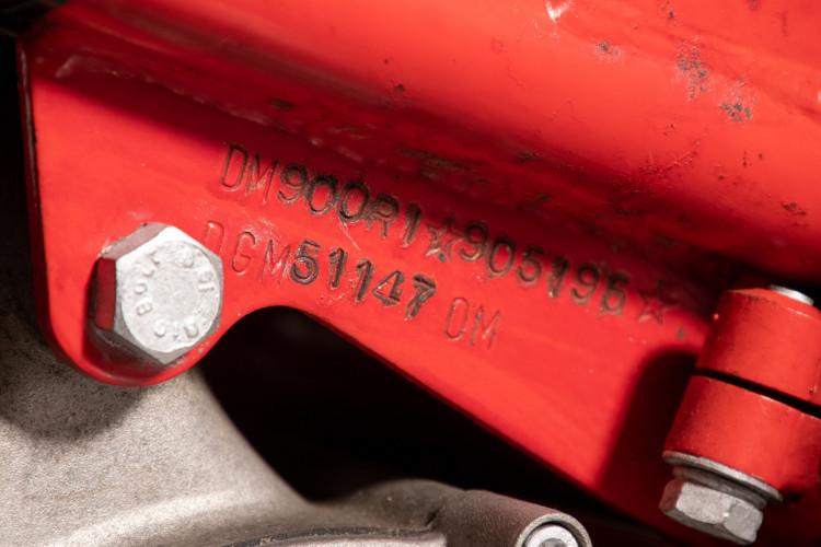 1983 Ducati 900 MHR 18