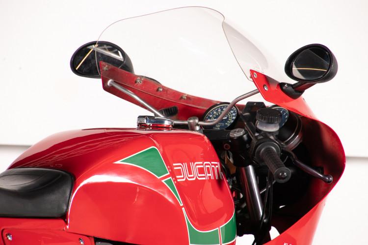 1983 Ducati 900 MHR 9