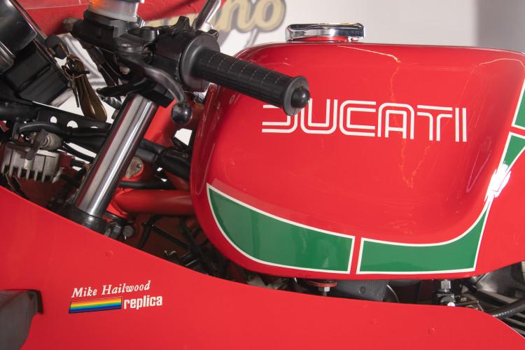 1983 Ducati 900 MHR 20