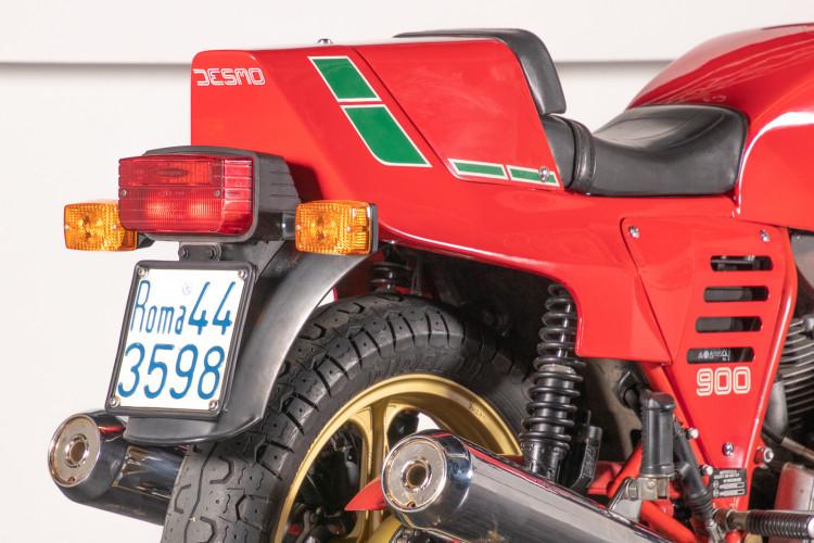 1983 Ducati 900 MHR 22