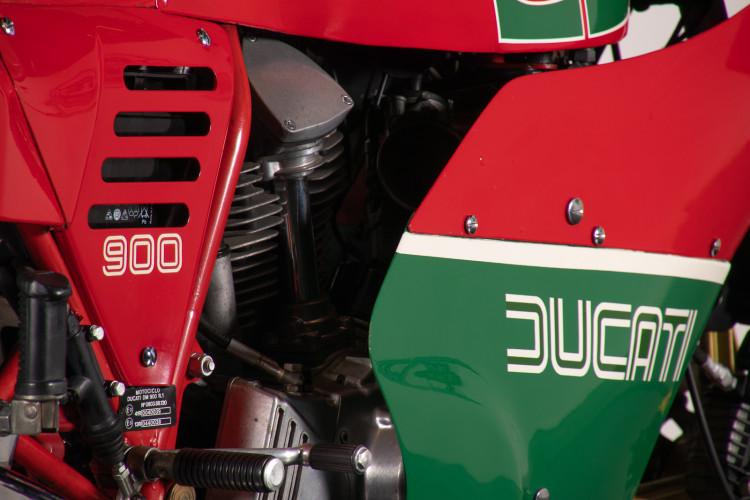 1983 Ducati 900 MHR 27
