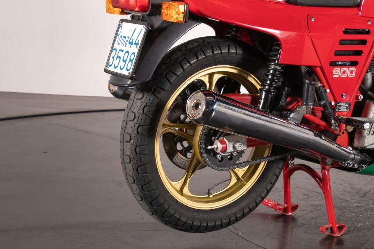 1983 Ducati 900 MHR 5