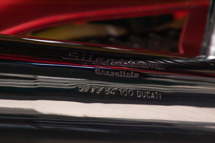 1983 Ducati 900 MHR 32