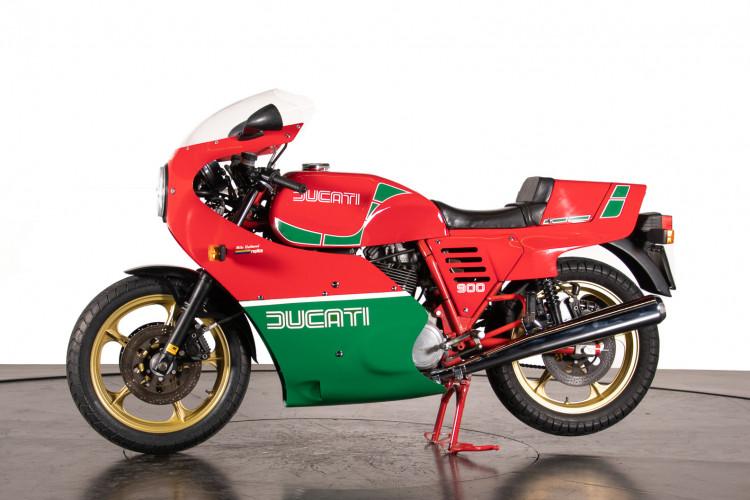 1983 Ducati 900 MHR 1