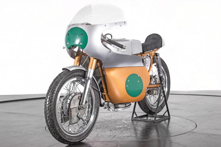 1966 DUCATI 250 CORSA 1