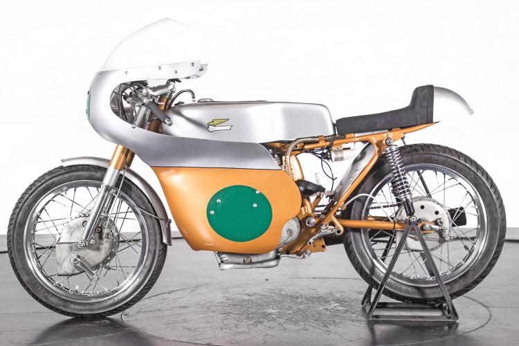 1966 DUCATI 250 CORSA 3