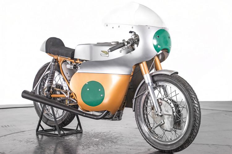 1966 DUCATI 250 CORSA 2