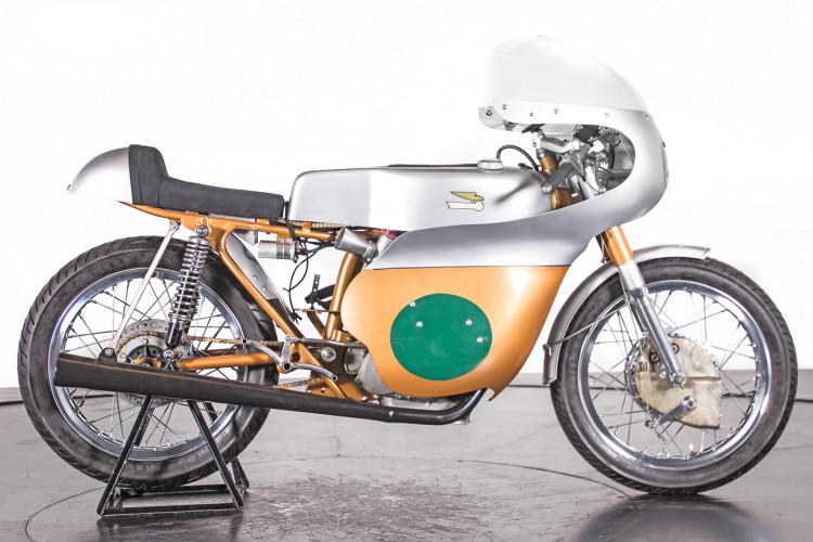 1966 DUCATI 250 CORSA 8