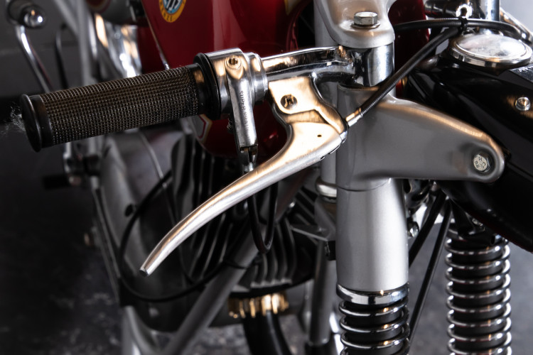 1972 BETA 50 5