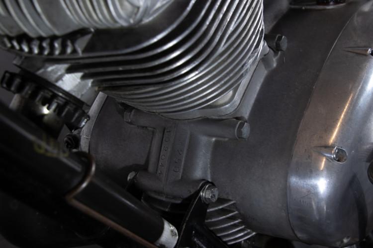 1969 DUCATI MECCANICA 250 GT 11