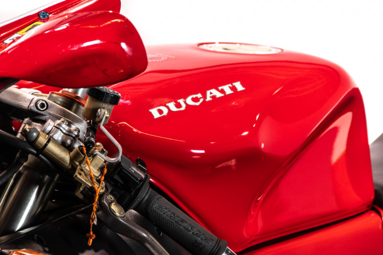 1997 DUCATI 916 7
