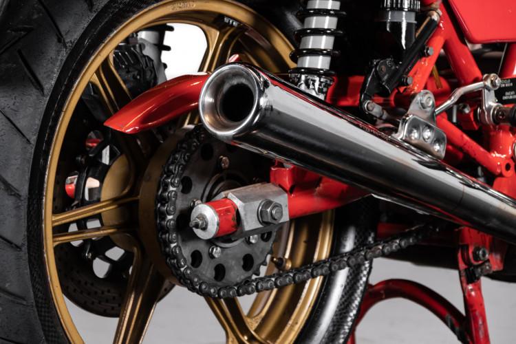 1983 Ducati 900 Mike Hailwood Replica 12