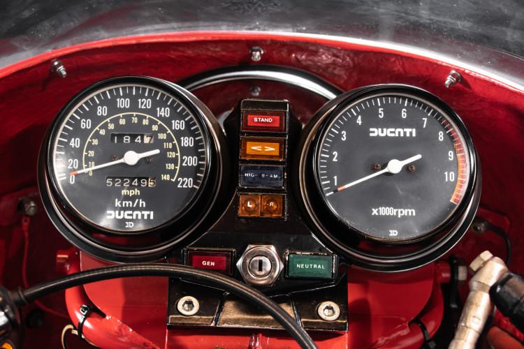 1983 Ducati 900 Mike Hailwood Replica 24