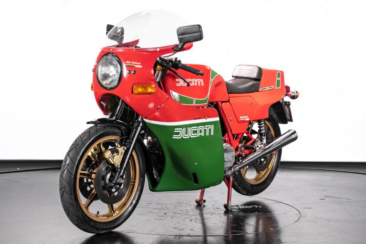 1983 Ducati 900 Mike Hailwood Replica 2