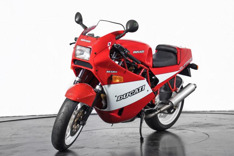 1990 Ducati 900 SuperSport 1