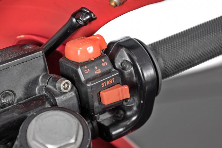1990 Ducati 900 SuperSport 9