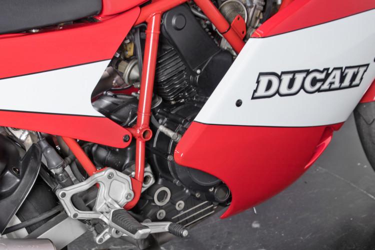 1990 Ducati 900 SuperSport 15