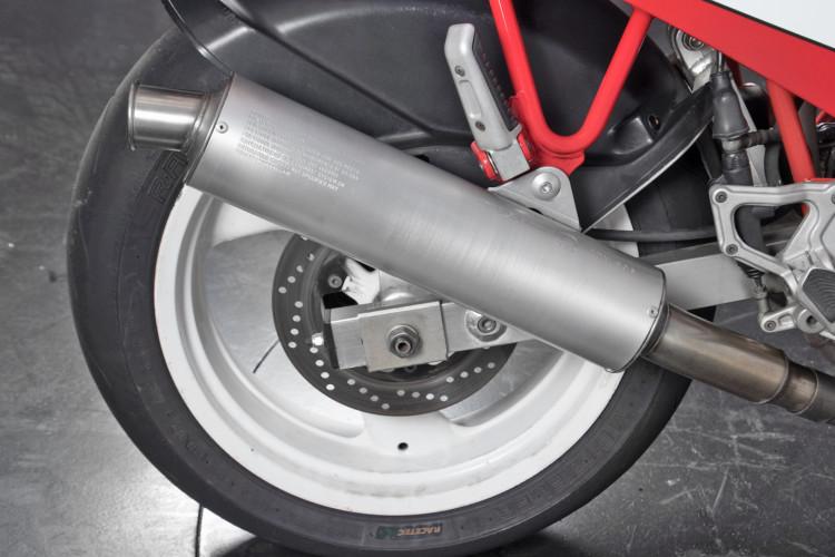 1990 Ducati 900 SuperSport 14