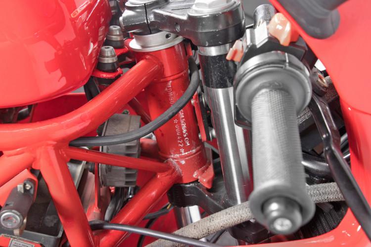 1990 Ducati 900 SuperSport 16