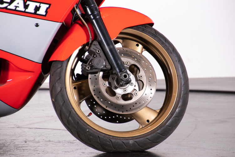 1989 Ducati 820 MAGNESIO PROTOT. 6