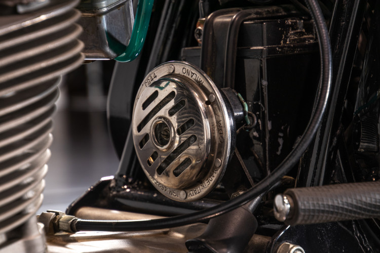 1975 Ducati Scrambler 350 16