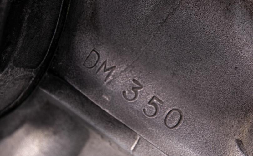 1975 Ducati Scrambler 350 19