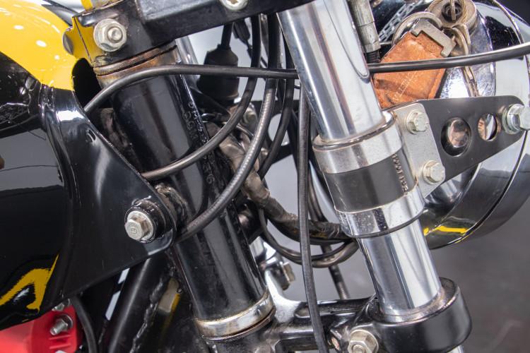 1975 Ducati Scrambler 350 21