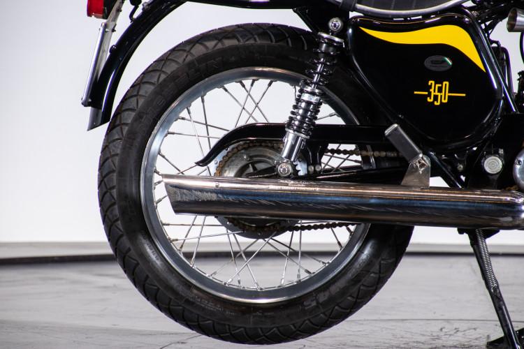 1975 Ducati Scrambler 350 4