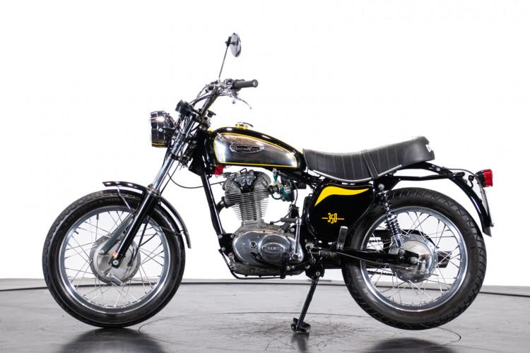 1975 Ducati Scrambler 350 0