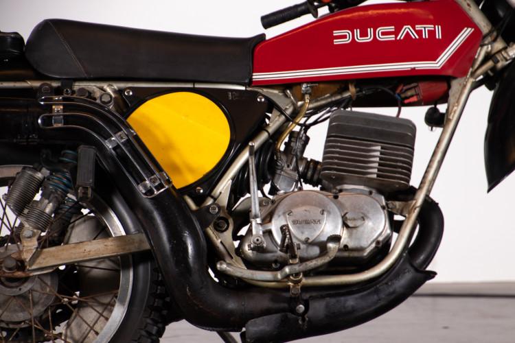 1976 DUCATI 125 9