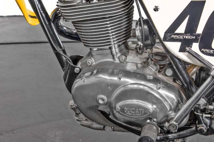 1972 Ducati RT 450 15