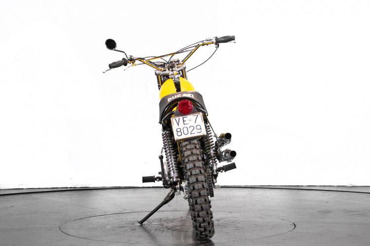1972 Ducati RT 450 5