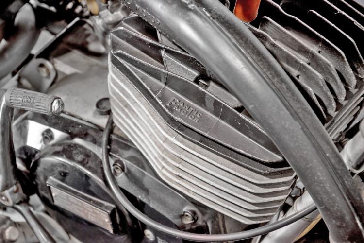 1980 Fantic Motor 125 15