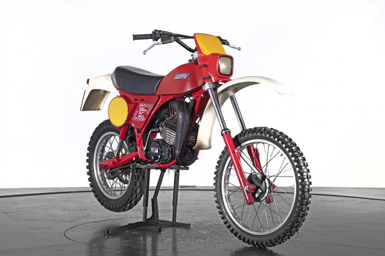 1982 FANTIC MOTOR TX 150 6