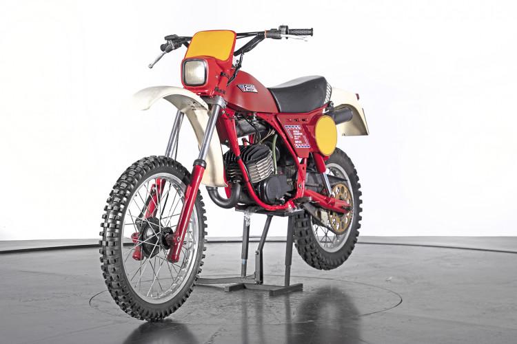 1982 FANTIC MOTOR TX 150 3