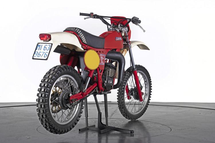 1982 FANTIC MOTOR TX 150 4