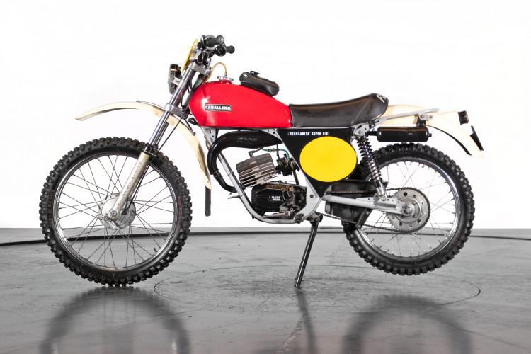 1975 FANTIC MOTOR TX 190 0